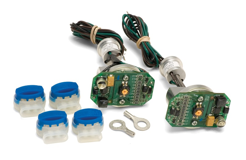 dakota digital led lighting systems are engineered to utilize your existing  wiring harness, tail light lens and assembly**  whether you have oem wiring,