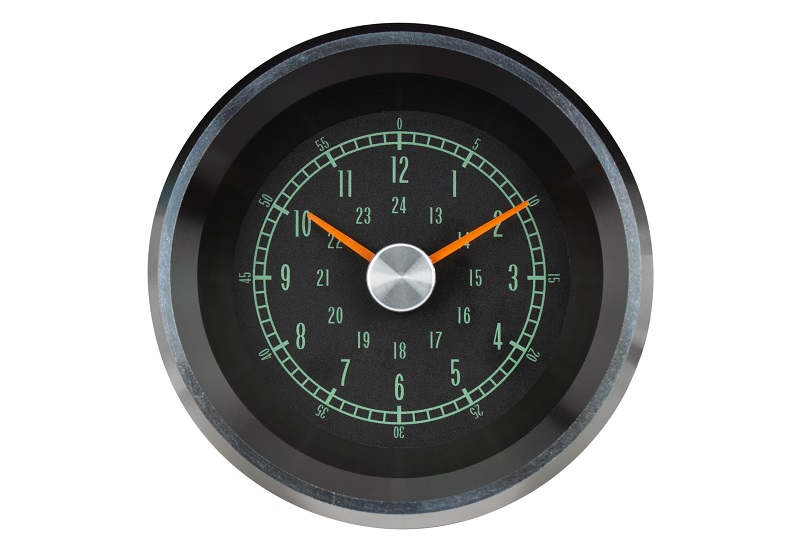 RLC-65C-vET Clock Gauge