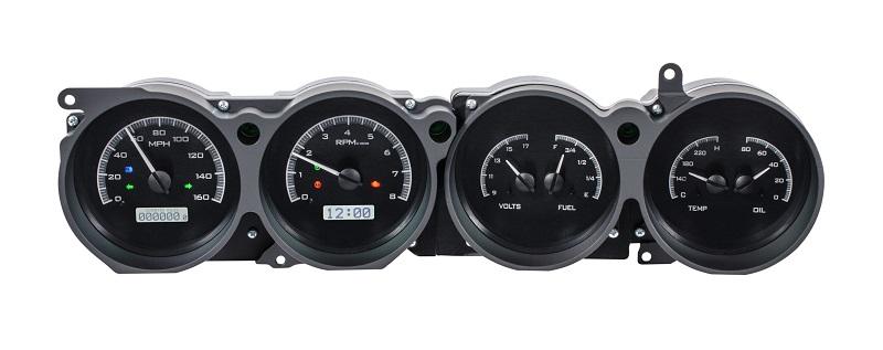 VHX-70D-CLG-K-W Indicators