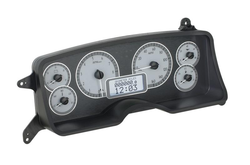 Dakota Digital 87 88 89 Ford Mustang Analog Dash Gauge