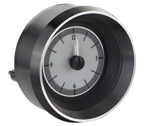 Dakota Digital 1963-67 Chevy Corvette Analog Clock Gauge for VHX system  only - VLC-63C-VET