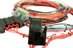 Aem Ems 4 96 Quot Wiring Harness With Fuse Amp Relay Panel 30