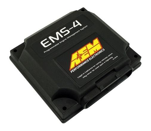 Aem Ems 4 Universal Standalone Engine Management System