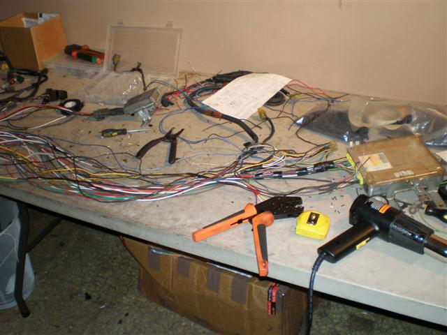 4agze  jdm dli  into mr2  wiring harness conversion pics mk1 mr2 wiring harness mr2 20v wiring harness