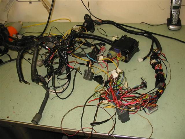 before engine swap wiring conversions by phoenix tuning lextreme lexus 1uz wiring harness at readyjetset.co
