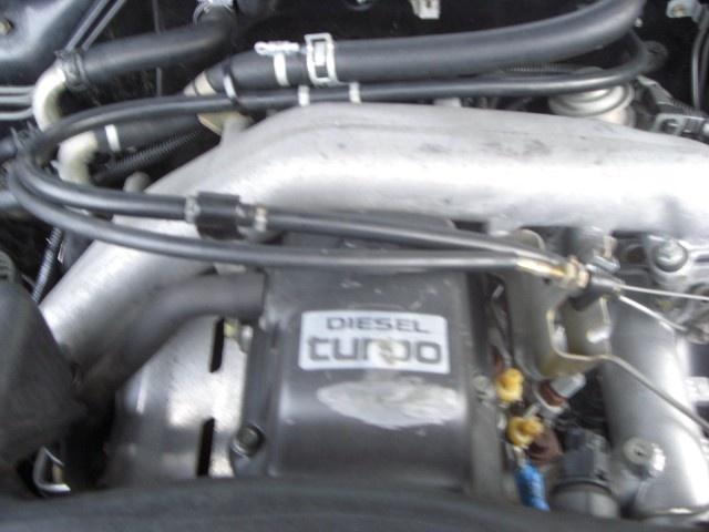 2005 Toyota 4Runner >> Toyota Turbo-Diesel Swap in 4Runner - Toyota Nation Forum ...