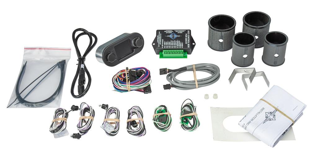 DCC-4000 Kit