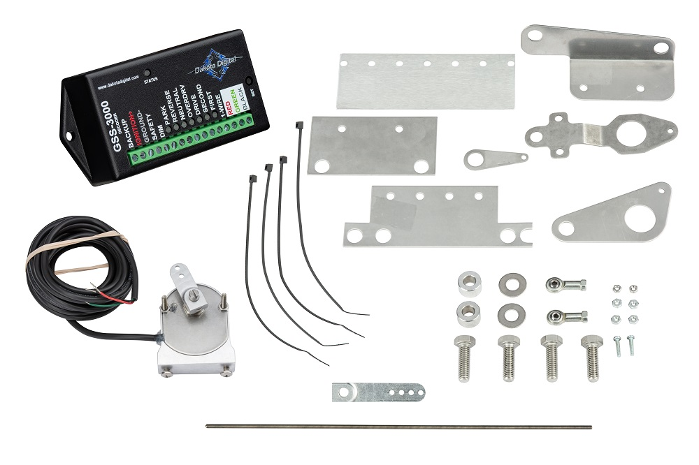 GSS-3000 Full Kit