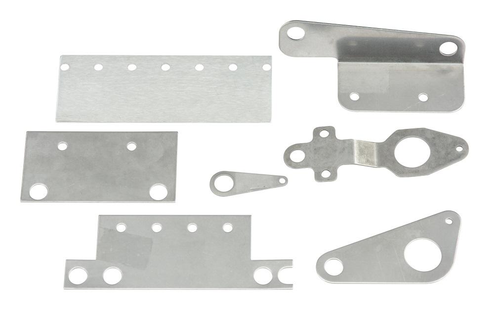 GSS-3000 Kit Brackets