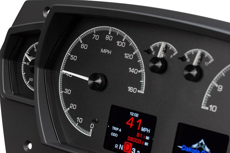 HDX-2200 Black Alloy Style Detail