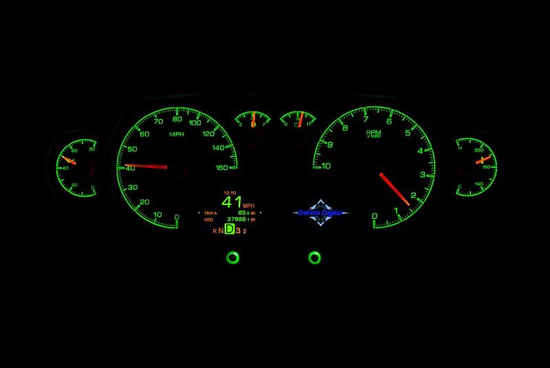 HDX-2200EmeraldNight