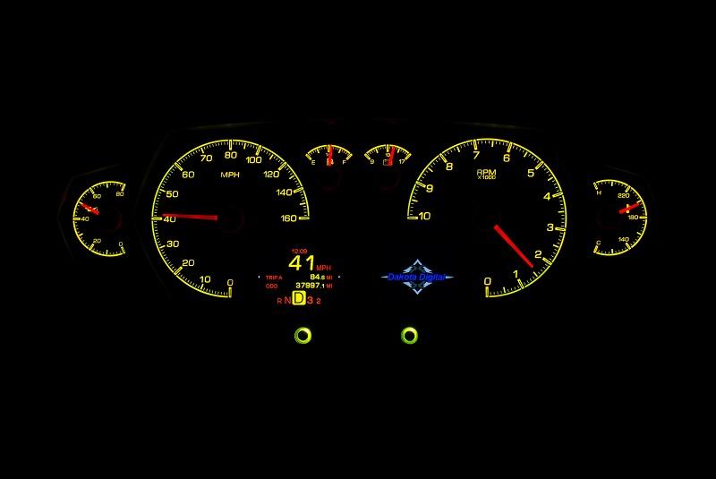 HDX-2200YellowFlareNight