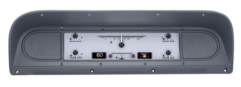 HDX-67F-PU-SSilverBezel