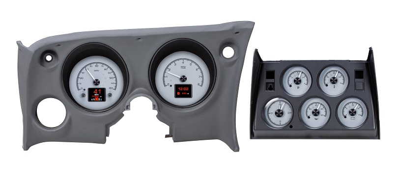 HDX-68C-VET-S with SILVER ALLOY style