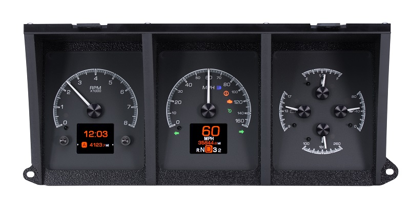 HDX-73F-PU-KKitIndicators