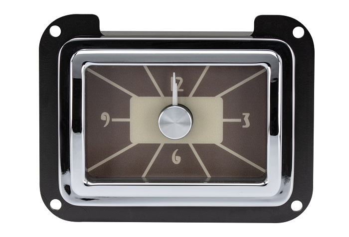 RLC-40F Clock Gauge