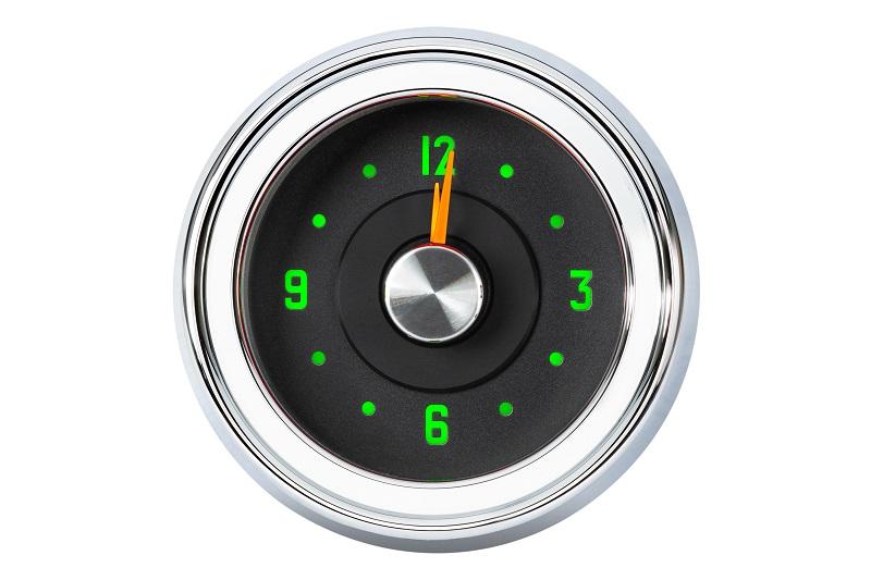 RLC-51C Clock Gauge