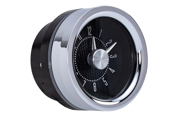 RLC-55C Clock Gauge Side View