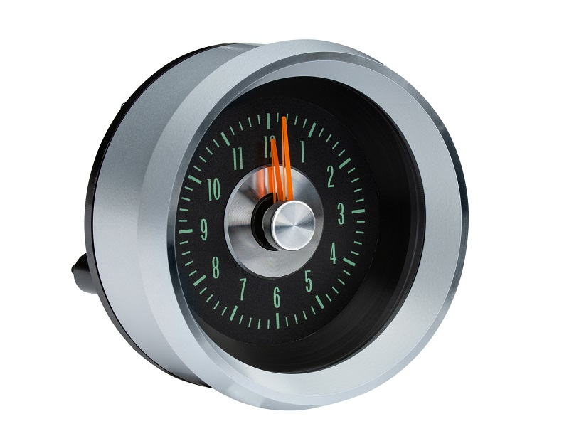 RLC-63C-VET Clock Gauge Side View