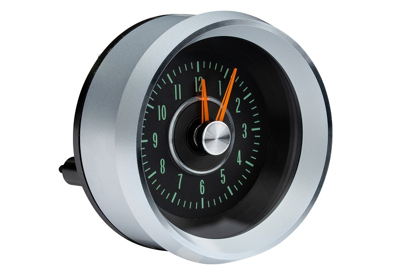RLC-64C-VET Clock Gauge Side View