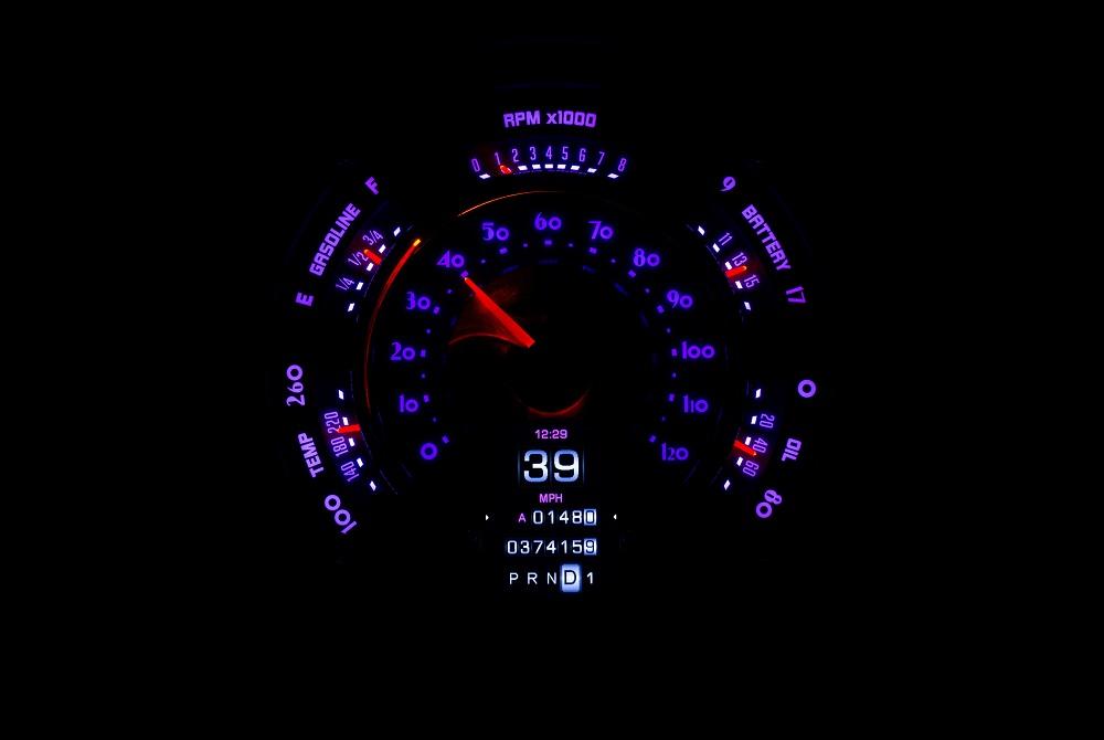 RTX-49C-X Vivid Orchid Night
