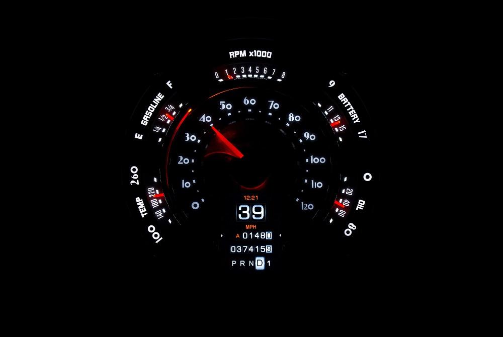 RTX-49C-X White Hot Night