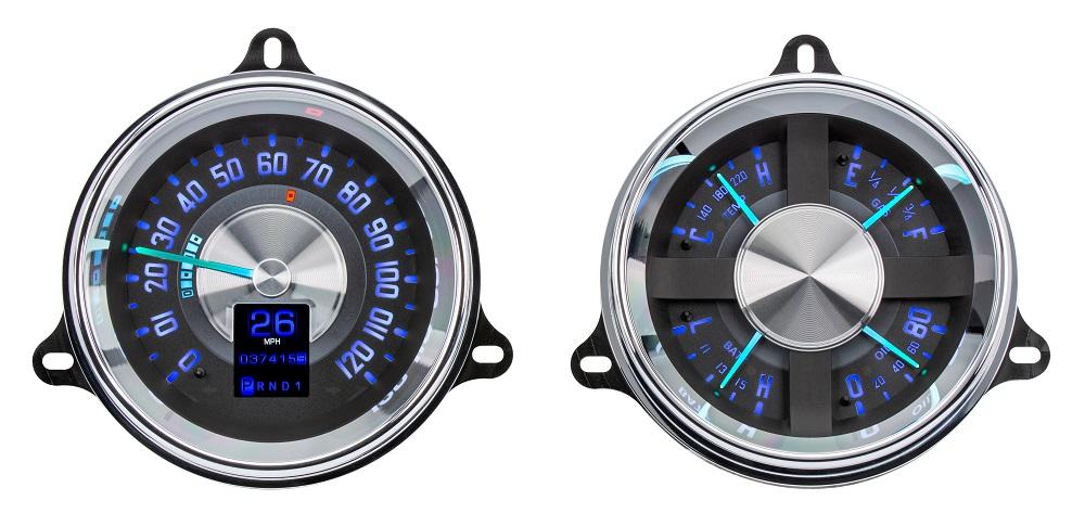 RTX-54C-PU-X Steel Blue