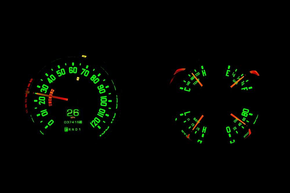 RTX-54C-PU-X Emerald Night