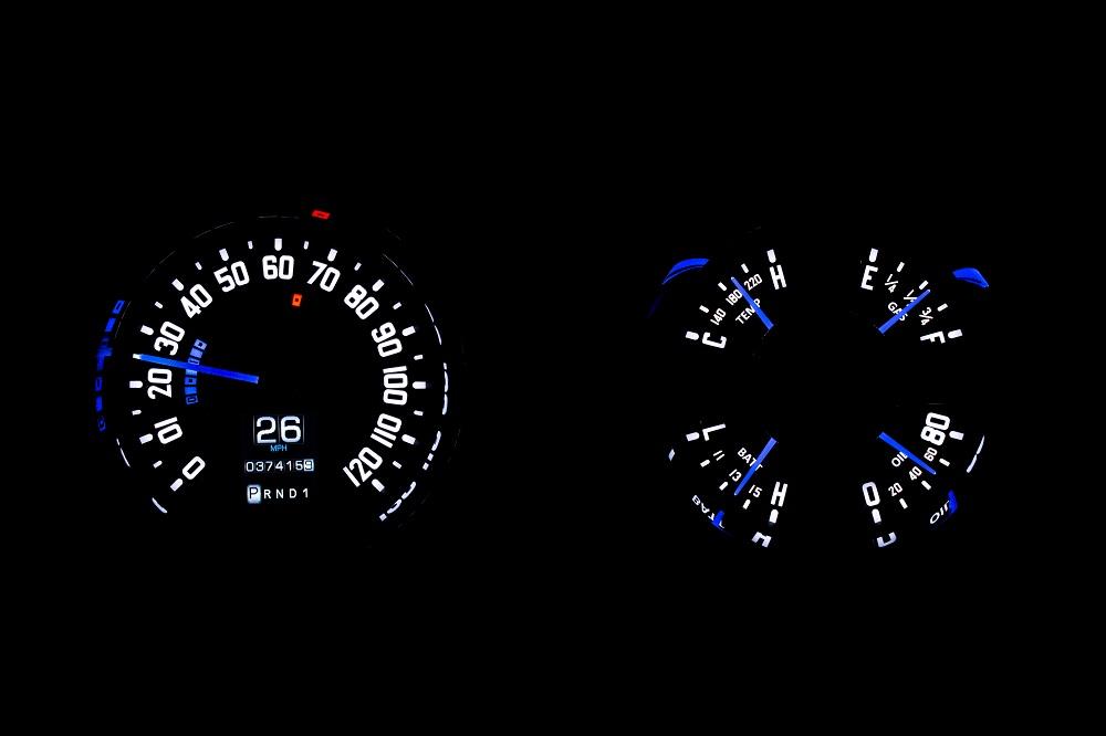 RTX-54C-PU-X Ice White Night