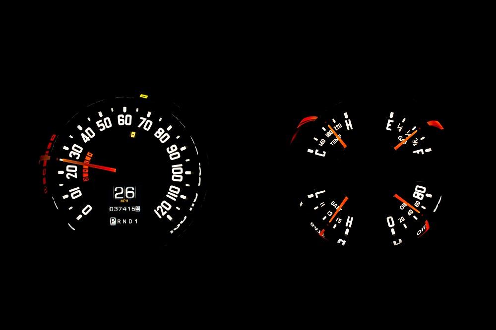 RTX-54C-PU-X Incandescent Night