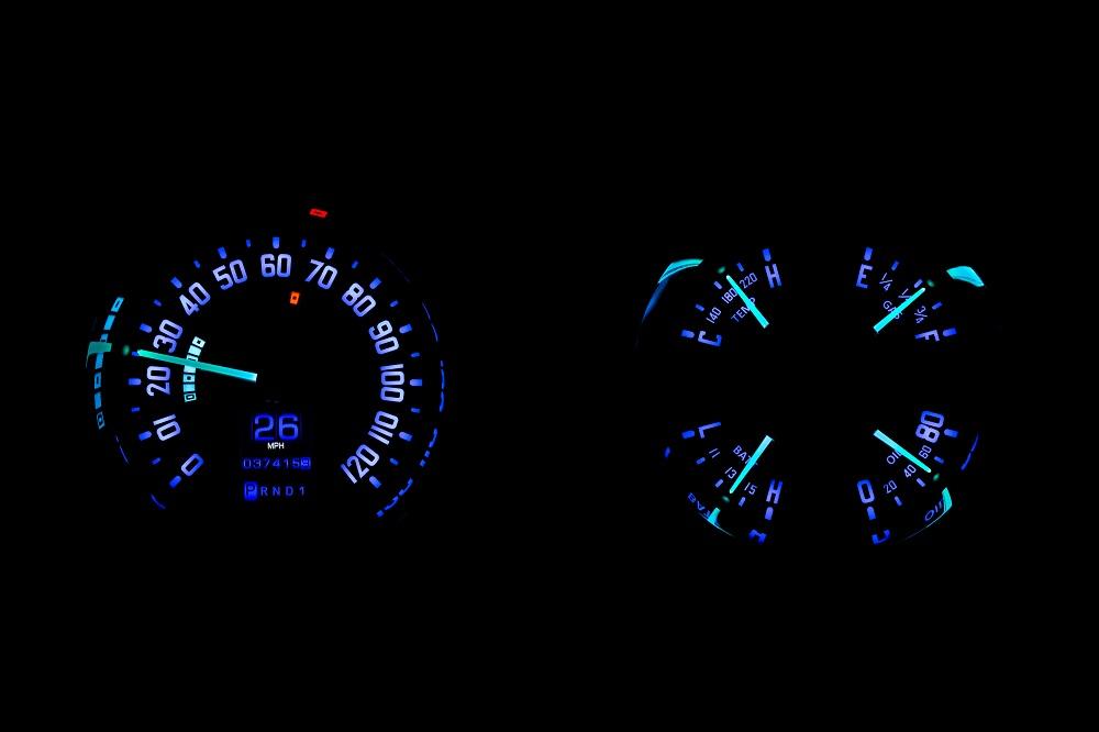 RTX-54C-PU-X Steel Blue Night