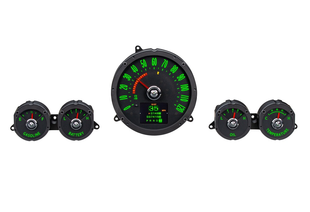RTX-859C-IMP-X Kit Day Emerald
