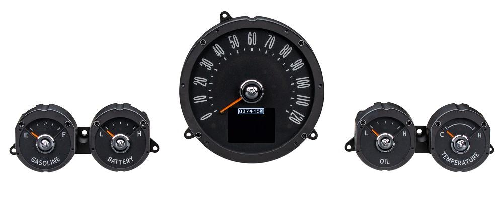 RTX-59C-IMP-X Kit Entry Odometer
