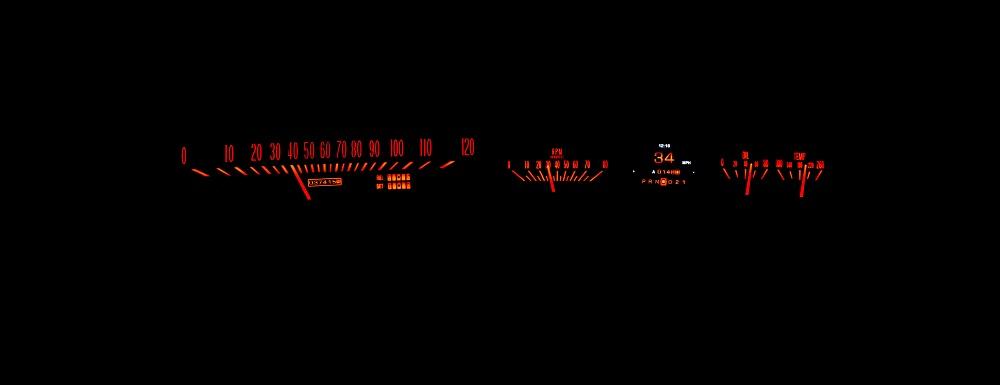 RTX-63C-IMP-X Fire and Ice Night