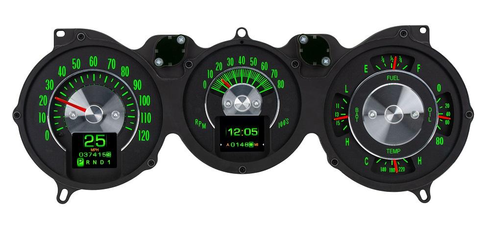 RTX-64C-CVL-X Emerald Day