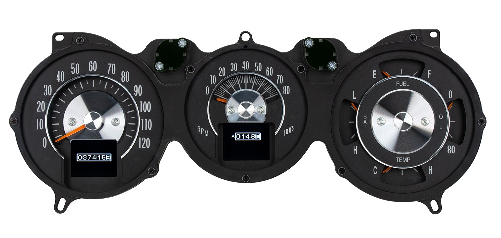 RTX-64C-CVL-X Entry Screen