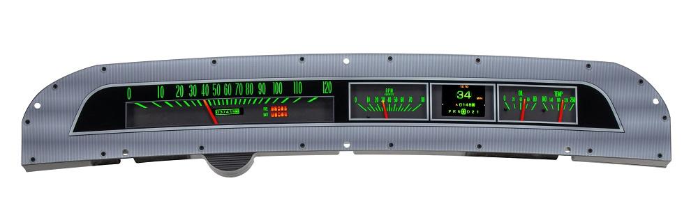 RTX-64C-IMP-X Emerald Day Kit View