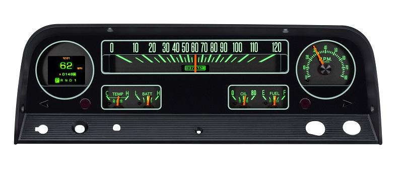 RTX-64C-PU-X