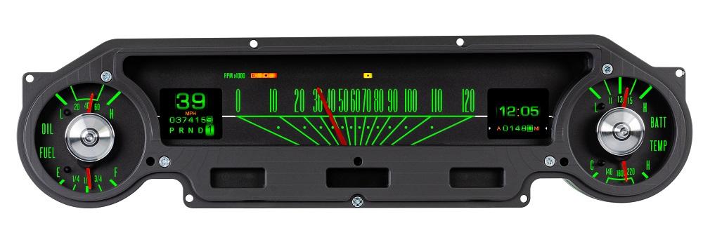 RTX-64F-FAL-X Kit View