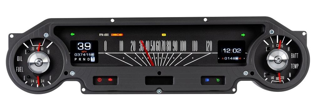 RTX-64F-FAL-X Indicators