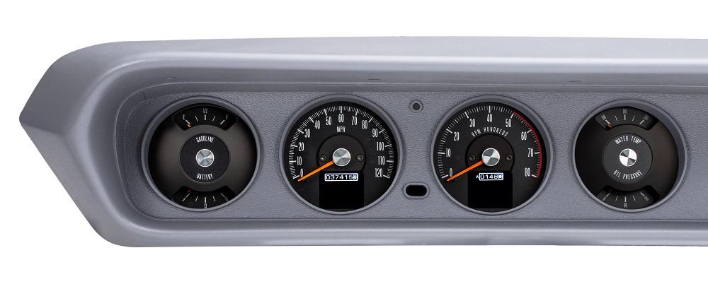 RTX-64P-GTO-X Entry Screen