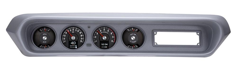 RTX-64P-GTO-X White Hot Day