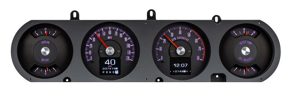 RTX-64P-GTO-X Vivid Orchid Day