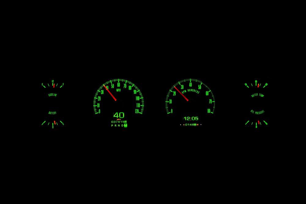 RTX-64P-GTO-X Emerald Night