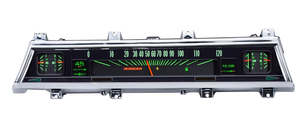 RTX-66C-CVL-X Emerald Day
