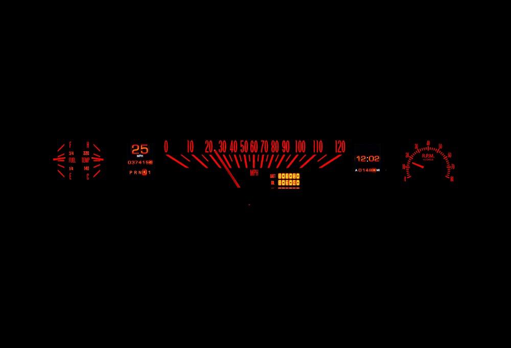 RTX-66C-NOV-X Fire and Ice Night