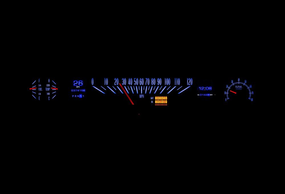 RTX-66C-NOV-X Ice and Fire Night