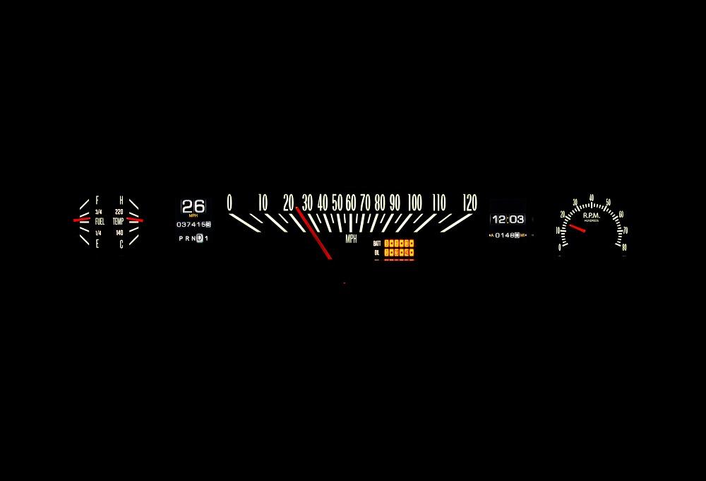 RTX-66C-NOV-X Incandescent Night