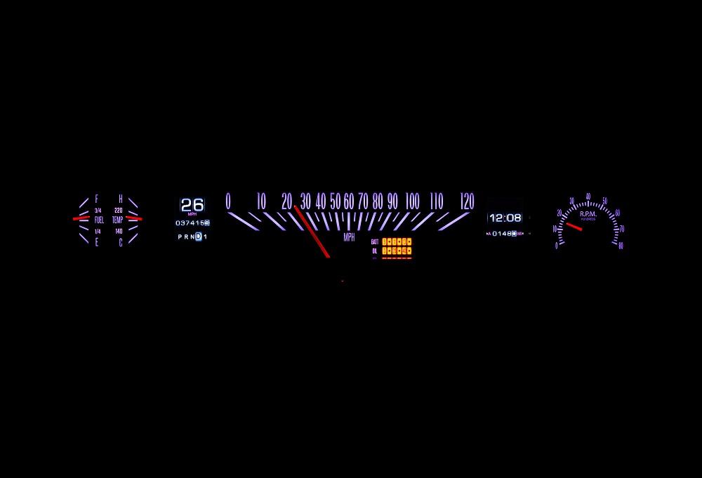 RTX-66C-NOV-X Vivid Orchid Night
