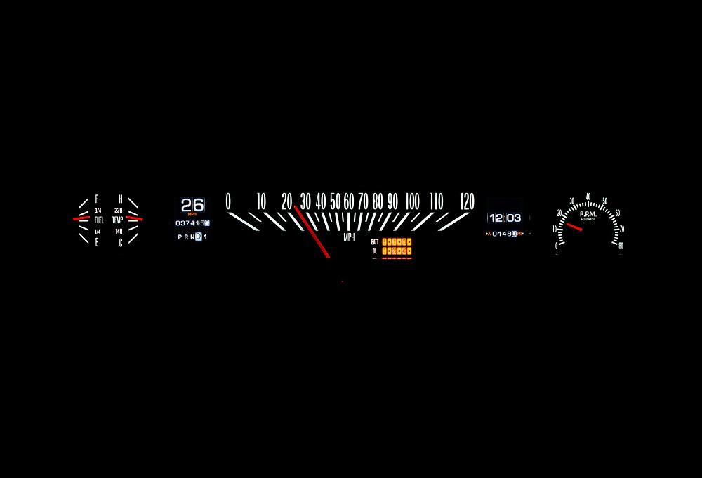 RTX-66C-NOV-X White Hot Night